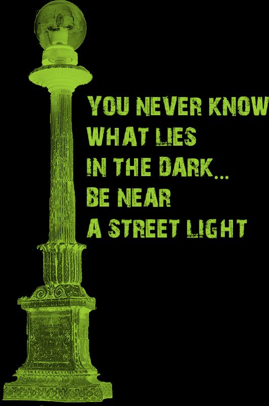 Street Light (Cyber Green) 2014 Collection  -  © stampfactor.com