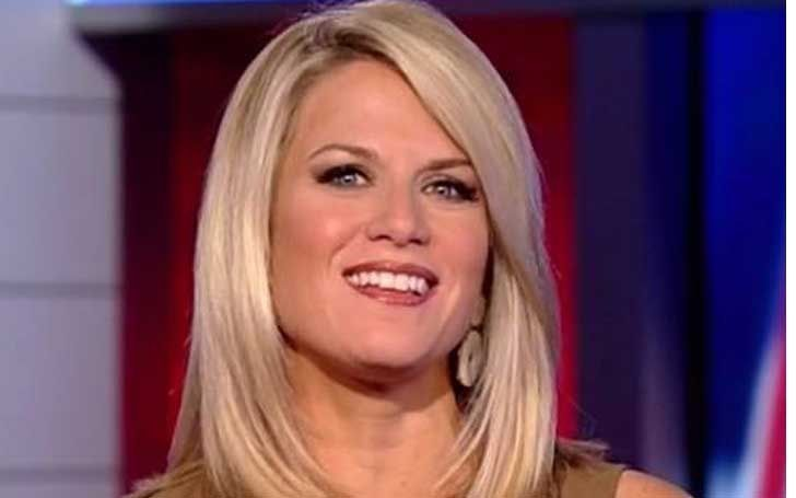 Fox News' anchor Martha MacCallum; know about her Career, Net Worth, Salary and also her personal Affairs