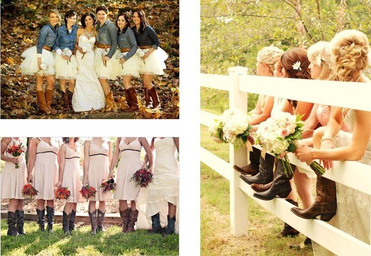 Casamento Country - O blog para cowboys e cowgirls | Brasil Cowboy