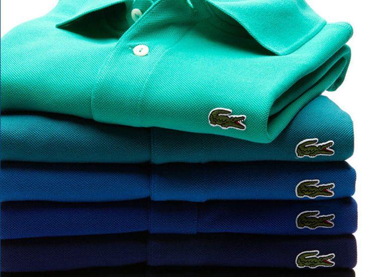 Lacoste ist weltbekannt für klassische und moderne Poloshirts!  Im Online Shop kannst du die neue Poloshirt-Kollektion für Damen, Herren und auch Kinder entdecken. Da ist für jeden etwas dabei!  Hier geht es zum Lacoste Online Shop: http://www.onlinemode.ch/entdecke-die-neue-polo-kollektion-von-lacoste/