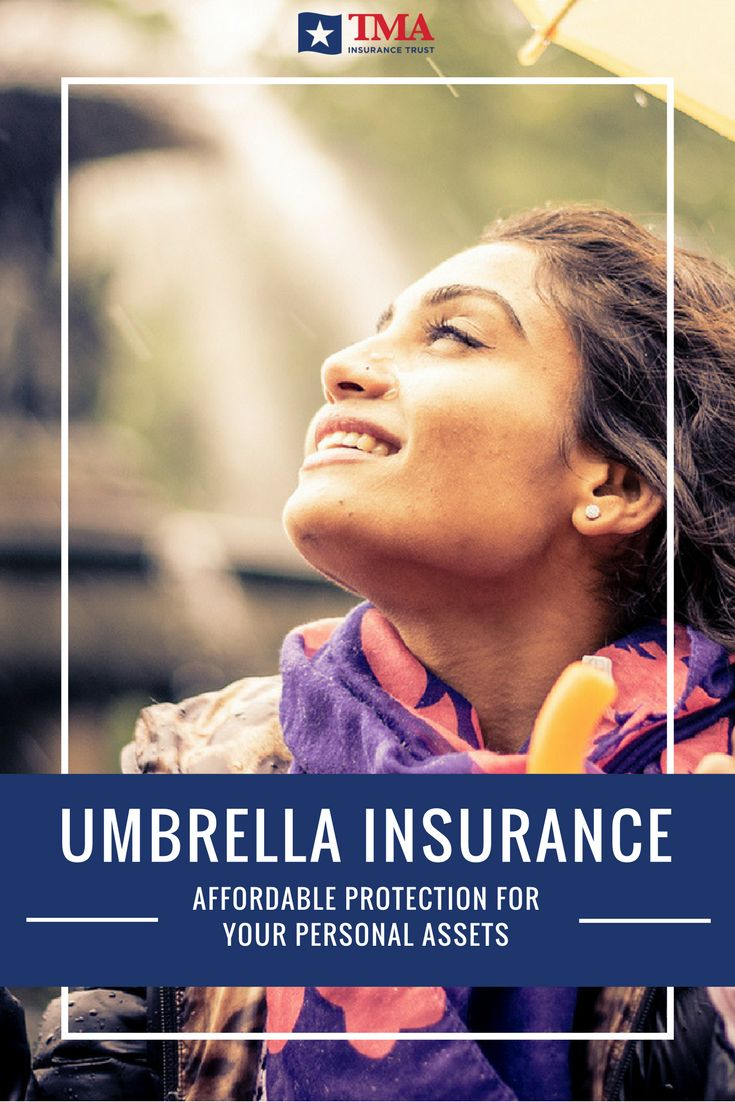 Umbrella Insurance: Affordable Protection for Your Personal Assets