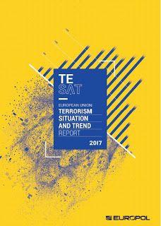 ARCHIVE - IISCA: EUROPOL: Annual Trend report - 2016