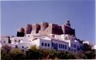St. John's Monastery and Grotto, Patmos