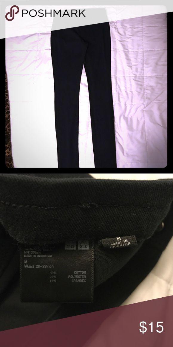 Jean/ leggings Good Condition Uniqlo Jeans Skinny
