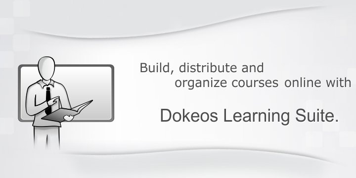 Dokeos | Open Source E-Learning
