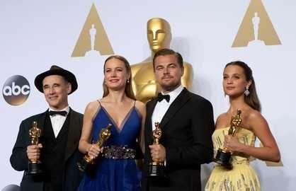 La Academia de Hollywood anunciará por Internet las próximas nominaciones a los Oscar La organización encargada de entregar los premios anuales a las mejores películas de Hollywoodinformó que los nominados se conocerán a través d... http://sientemendoza.com/2017/01/15/la-academia-de-hollywood-anunciara-por-internet-las-proximas-nominaciones-a-los-oscar/