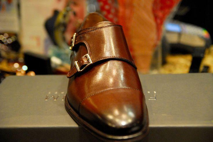 NEW FLORSHEIM CLASSICO MONK BROWN MENS DRESS SHOES #Florsheim #LoafersSlipOns