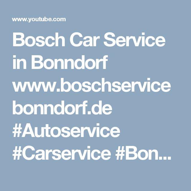 Bosch Car Service in Bonndorf www.boschservicebonndorf.de #Autoservice #Carservice #Bonndorf #Autowartung #Autoreparatur #Videoproduktion #Imagevideo #Unternehmensvideo #Mediaproductionservice #Winterfest #Reifenwechsel #Abschleppdienst
