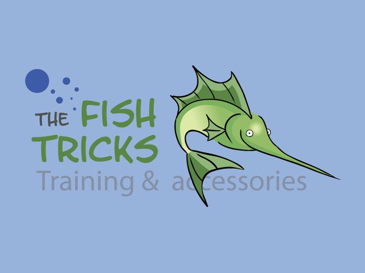Fishtricks logo