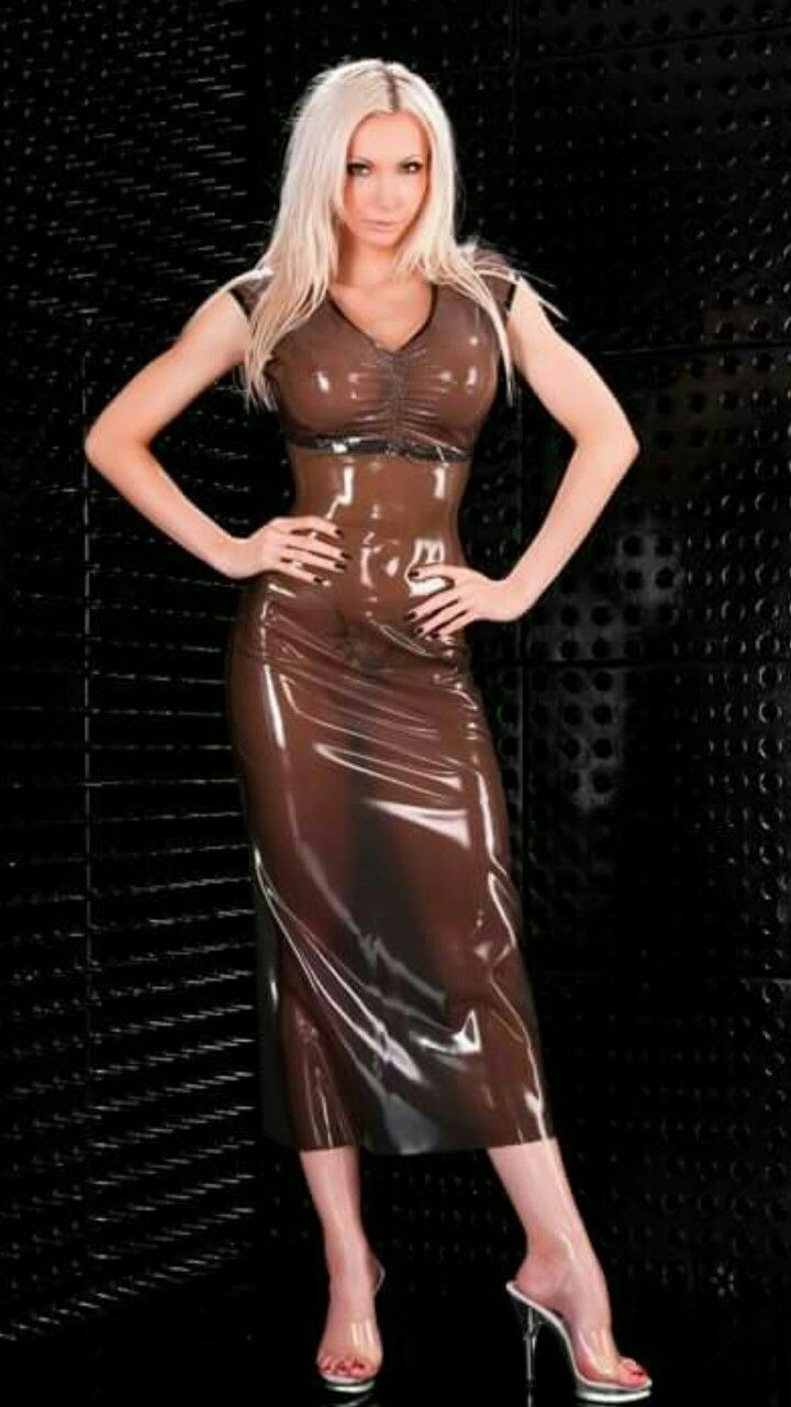 Susan Wayland transparent latex
