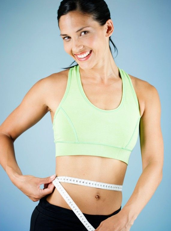 The Body Rescue Plan - The body rescue plan - Woman And Home