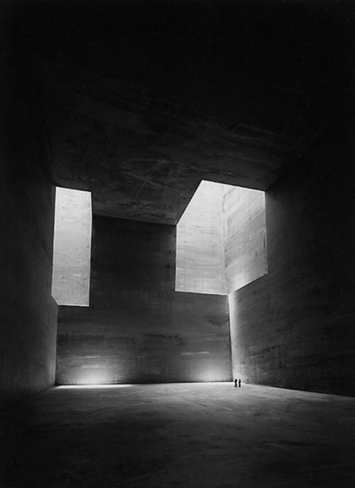 Arup was appointed to lead the technical design of sculptor Eduardo Chillida's 'carved space' inside a mountain. The shape, form and hard, fractured rock ...