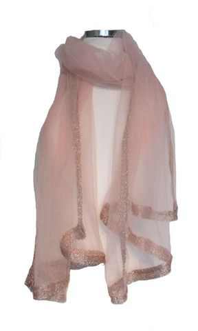 Summer Scarf – Marie - S