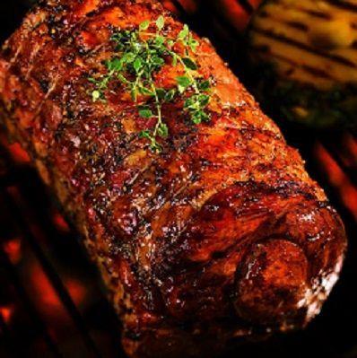 gef lltes schweinskarree rezept fleischgericht vor allem steaks pinterest. Black Bedroom Furniture Sets. Home Design Ideas