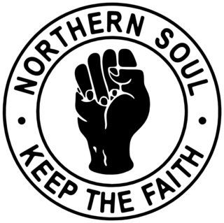 Northern Soul........ To go to an all-nighter and dance all night!