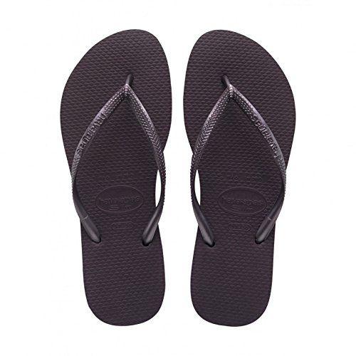 New Havaianas Designer Mens Color Flip Flops Sandals Summer Thongs Beach 11