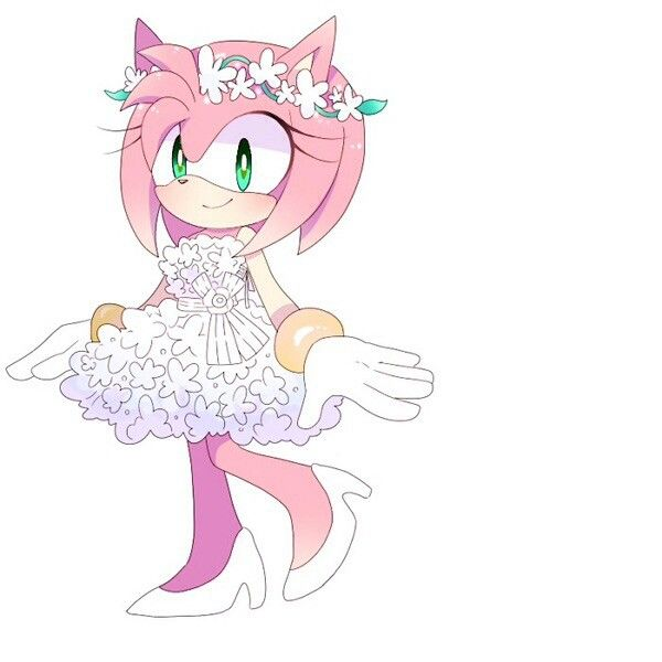 48 best SEGA images on Pinterest  Amy rose Baby turtles and Bats