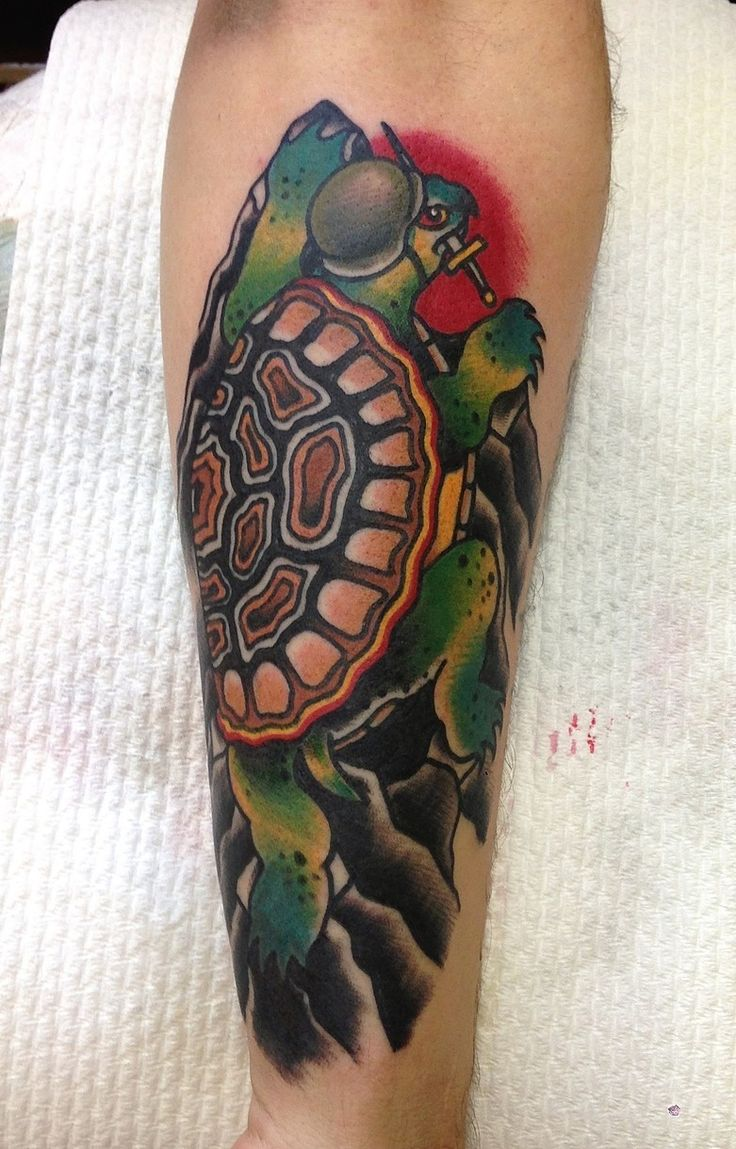 Eccentric Tattoos 82 best images about T...