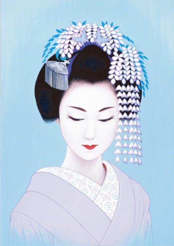 by: Ichiro Tsurato         Japanese visual artist, was born in 1954 in the city of Hondo in Kumamoto Prefecture, Ichiro Tsuruta grew up in Kyushu's Amakusa Region, Japan.