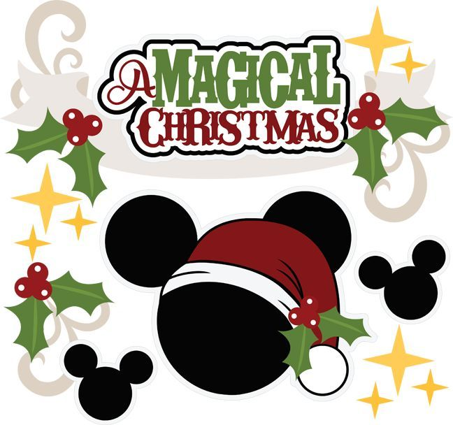 Image Result For Cricut Files Download Free Christmas With Images Disney Christmas Cards Disney Scrapbook Disney Scrapbooking Layouts