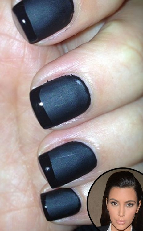 17 Best Ideas About Kardashian Nails On Pinterest