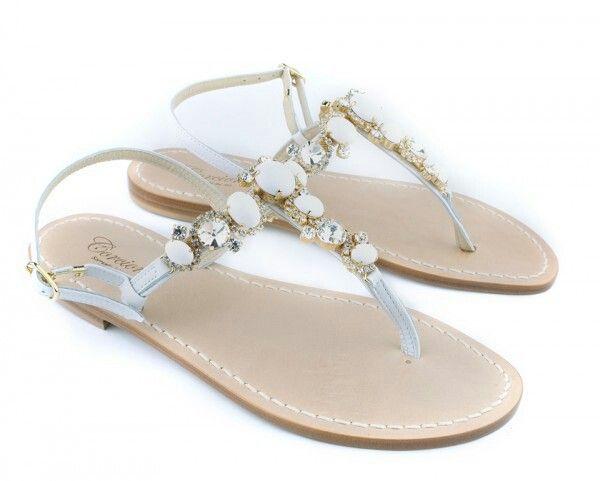 sandali infradito sandali capresi #sandalipositano sandali positano sandali gioiello