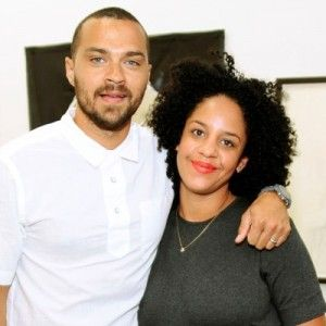 Aryn Drake-Lee: 4 Facts to Know about Jesse Williams' Wife