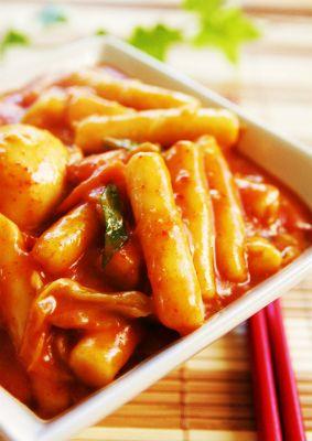餅コチュジャン煮:トッポキ F簡単でおいしい韓国料理のレシピ _MG_2162_20120716140802.jpg