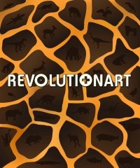 Revolutionart #38 REVOLUTIONART International Magazine is a publication delivered in pdf format as a collective sample of the best of the graphic arts, modeling, music, and world tendences.   You can download all the magazines for free at www.revolutionartmagazine.com