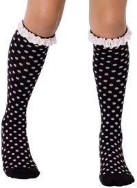 polka dots - i so want these