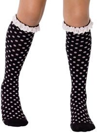 polka dots - i so want these