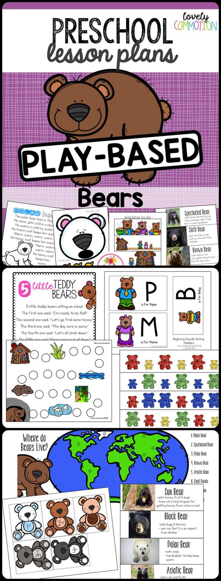 Kindergarten Calendar Math Lesson Plans : Best ideas about thematic units on pinterest