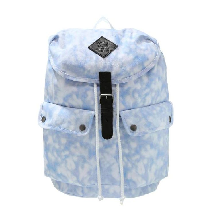 KICK A-ROUND - Tagesrucksack - palace blue by Vans