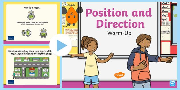 year 2 position and direction maths warm up powerpoint compass pgce 3 7 maths positivity. Black Bedroom Furniture Sets. Home Design Ideas