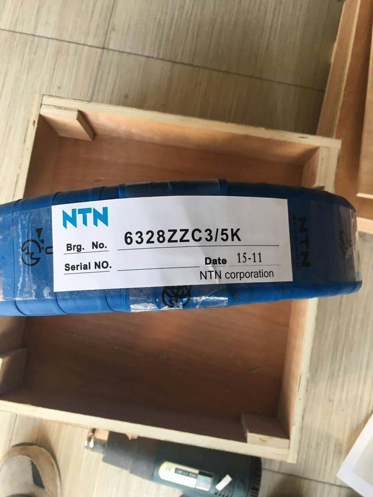 NTN 6328ZZC3 deep groove ball bearing