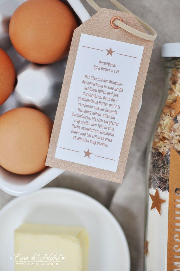 359 best Geschenke aus der Küche images on Pinterest Label tag - geschenk aus der küche