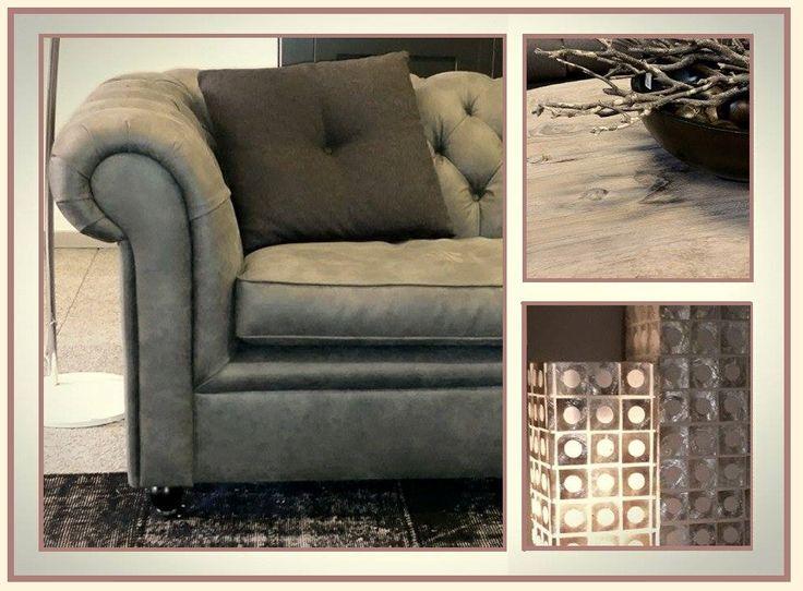 Meer dan 1000 afbeeldingen over woonkamer inspiratie by winjewanje op pinterest - Chique en gezellige interieur ...