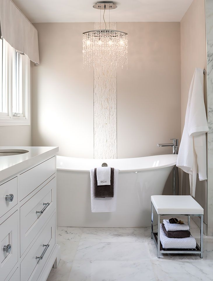 Bathroom Designs Jane Lockhart Interior Design