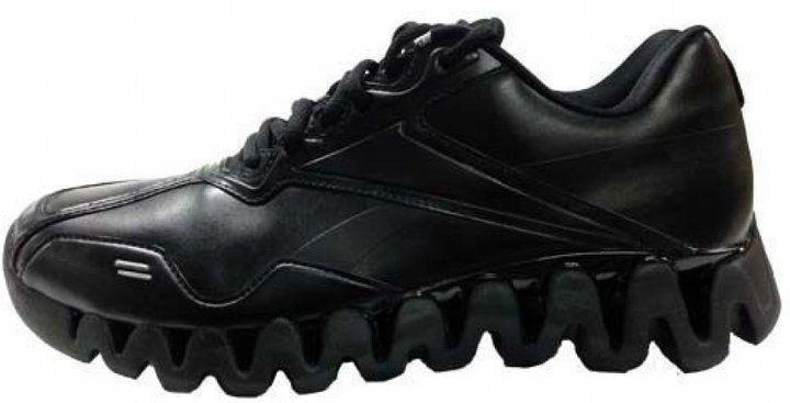 b9f9ad5abb80 Reebok Zig Energy Ref Mens Basketball Shoe 10.5 Black Black   bestbasketballshoes