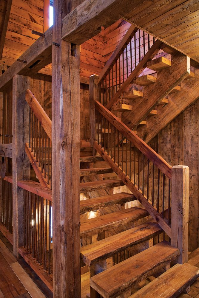 Best 1000 Images About Hand Made Stair Cases On Pinterest 640 x 480