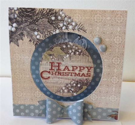 Craftwork Cards - Magic Of Christmas Collection Pack