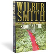 Currently reading - Shout at the Devil