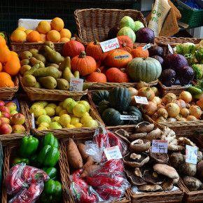 Tabelul substanțelor nutritive | Diversificare.ro