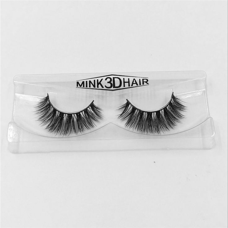 3D mink eyelashes Messy Cross Thick Natural Fake Eye Lashes Professional Makeup Bigeye Eye Lashes Handmade A014