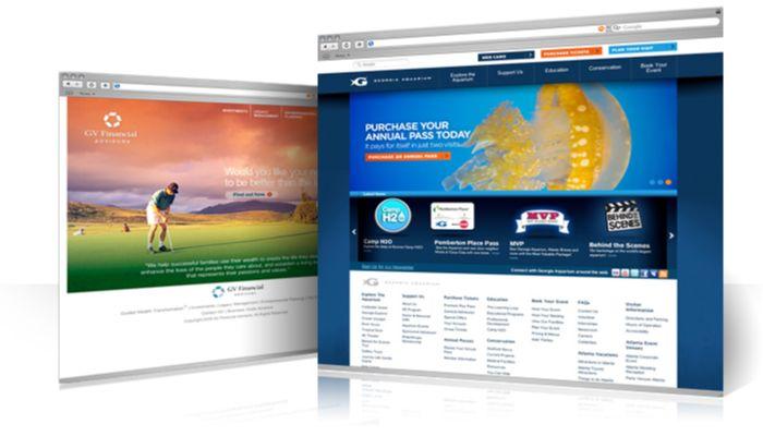 Should You Buy a Custom Website Design or a Premade Website Template?