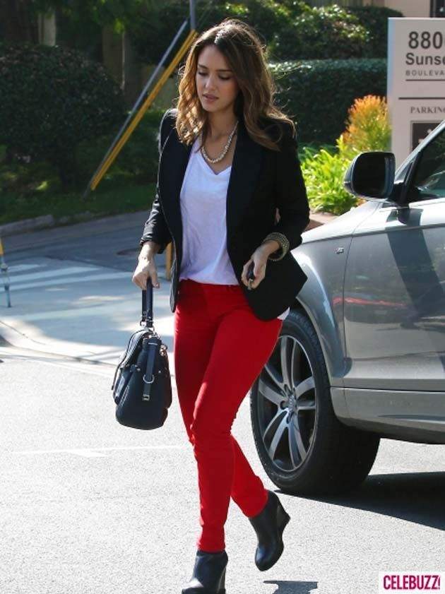 32 best images about red jeans on Pinterest | Red jeans, Clothing ...