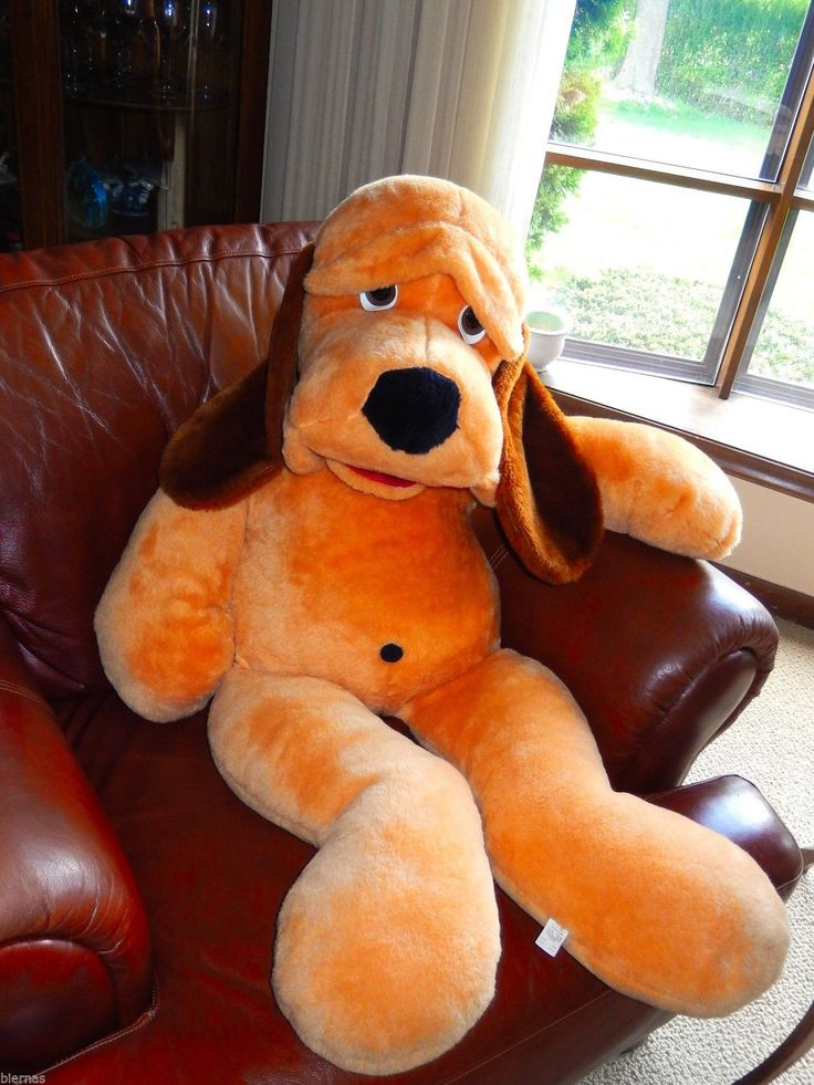 Giant Doogan Plush Stuffed Animals