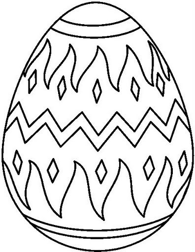 "iColor ""Easter Eggs"" Easter coloring pages, Easter egg"