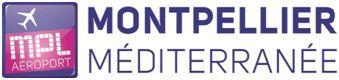 Nouvelle A9: Ne ratez pas la  Sortie Montpellier EST pour  accéder à l'Aéroport de Montpellier