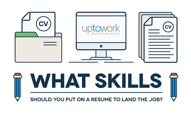 Best Skills To Put On Resume 22 Best Wisdom Images On Pinterest  Career Career Advice And Gym